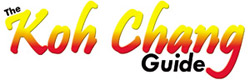 the koh chang guide logo