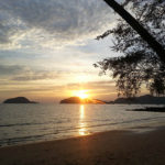 koh chang sunsets 42
