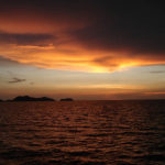 koh chang sunsets 90