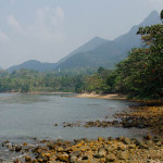 pearl beach on koh chang