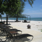 trat mainland beach