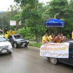 songkkran on koh chang 1