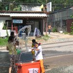 songkkran on koh chang 4
