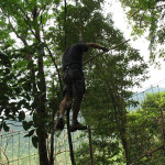 ko chang treetop adventure park 1