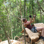 ko chang treetop adventure park 10