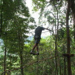 ko chang treetop adventure park 2