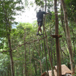 ko chang treetop adventure park 3