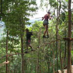 ko chang treetop adventure park 6