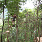 ko chang treetop adventure park 8