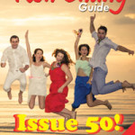 The Koh Chang Guide Issue 50 Cover