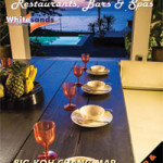Koh Chang Restaurants and Bars Issue 16 Cover