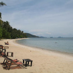 bang bao beach koh chang