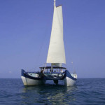 sea adventures cruise on koh chang 5