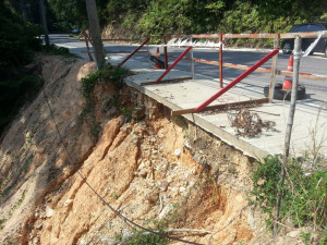 koh-chang-road-subsiding