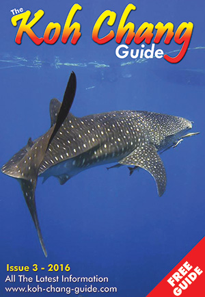 koh chang guide cover