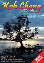 koh chang guide january 2017 cover