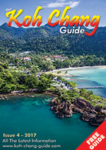 koh chang guide july 2017