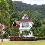 lavender holiday home rental koh chang 7