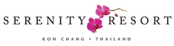 serenity resort koh chang logo